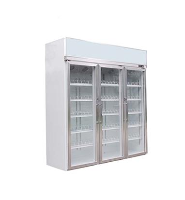 玻璃门冷柜