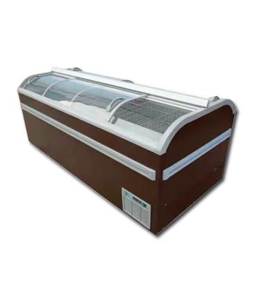 卧式冰柜C款