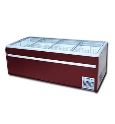 卧式冰柜A款