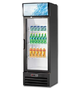C款玻璃门冷柜