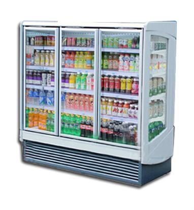 G款玻璃门冷柜