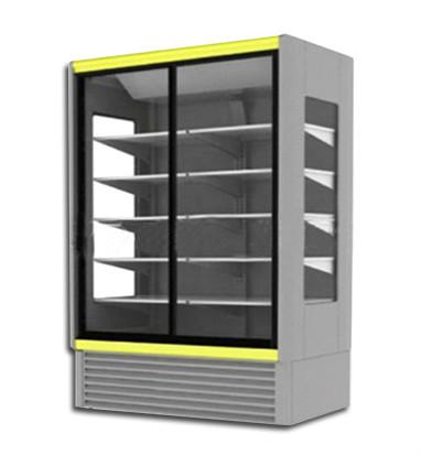 F款玻璃门冷柜