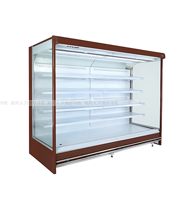 YTR-风范水果保鲜柜