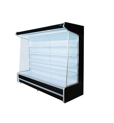 冷锋款保鲜柜