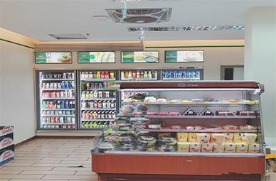 在北京开便利店购买冷柜注意事项