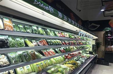 在北京开超市选购冷柜需要注意的事项